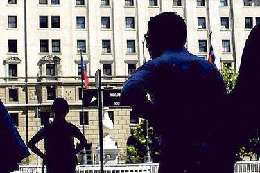 Reforma al empleo público