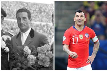 3 de agosto: Chile brilla en los JJ.OO de Helsinki y nace un histórico de La Roja