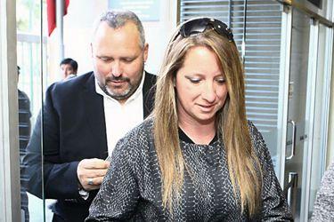 Caval: fijan para el 27 de diciembre comienzo de juicio contra Dávalos y Compagnon en arista por presunta estafa