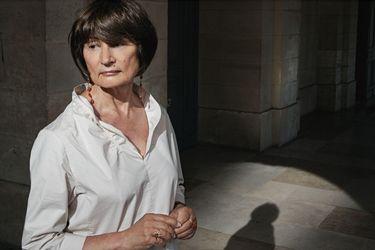 """Catherine Millet, escritora e intelectual francesa: """"Muchos de los varones que fueron denunciados por el #MeToo da la casualidad de que eran judíos"""""""