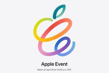 Siri reveló que el próximo evento de Apple será el 20 de abril
