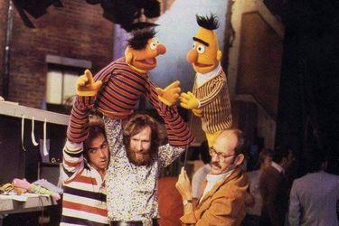 Frank Oz vomitó por lo que ha hecho Disney con Los Muppets
