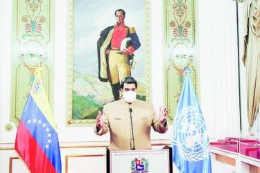 El peso de Venezuela en la política doméstica regional