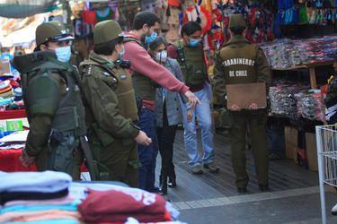 Barrio Meiggs: detienen a sospechoso de balacera que dejó a un menor y a un anciano heridos