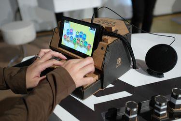 No importa si rompes el cartón: Nintendo añade a su tienda online repuestos de Labo