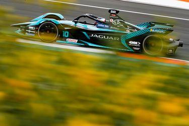Jaguar Land Rover compromete su participación en la próxima era de la Fórmula E