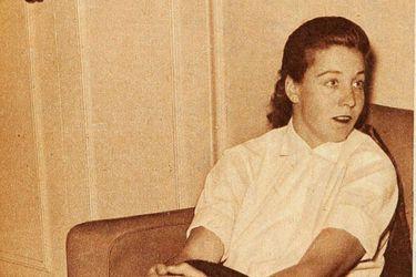 Marlene Ahrens en imágenes: el legado de la medallista olímpica