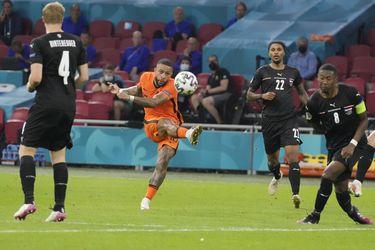 La renovada selección de Países Bajos avanza sin problemas a los octavos de final de la Eurocopa