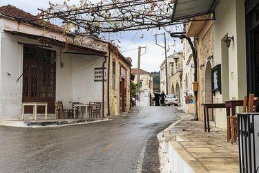 Creta: con alma de laberinto