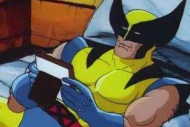 El meme más famoso de Wolverine tendrá su propia figura