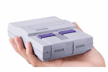 La SNES Classic ha vendido cuatro millones de unidades