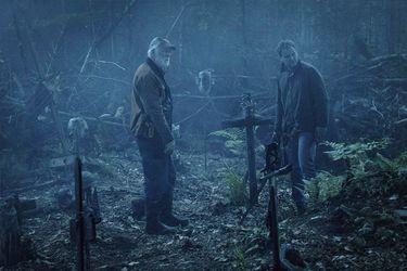 Review | Cementerio Maldito, una reinvención efectista