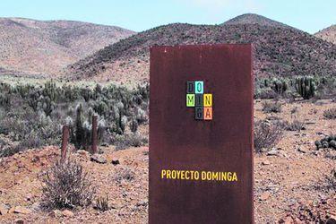 Primer Tribunal Ambiental acoge reclamación en favor del polémico proyecto minero Dominga y ordena repetir votación