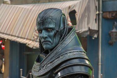"""Oscar Isaac dice que X-Men: Apocalypse fue """"un martirio"""""""