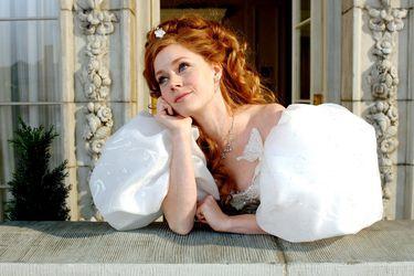 Amy Adams vuelve a ser princesa: Encantada 2 comienza su rodaje con elenco estelar