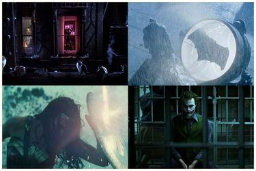 """""""One Perfect Shot"""": eligen las 50 imágenes más bellas de personajes DC en el cine"""