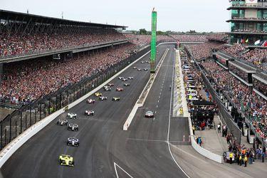 Las 500 Millas de Indianápolis se correrán con 135 mil personas en las gradas