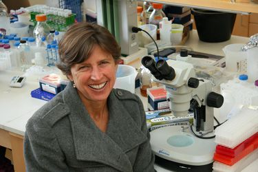 """Pamela Ronald: """"Todo lo que comemos es mejorado genéticamente de alguna manera"""""""