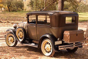 Los imperdibles para los amantes de los autos en el Día del Patrimonio Cultural
