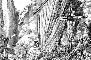 ¿Podrían tener algo en común el terremoto del Cristo de Mayo y la Falla de San Ramón?