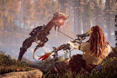 """""""Horizon: Zero Dawn"""" podría llegar a PC"""