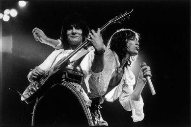 Es solo rock & roll: los Rolling Stones y una canción inédita con Jimmy Page
