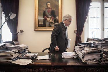 Reforma previsional con más solidaridad: las negociaciones del gobierno con senadores para acotar segundo retiro del 10%