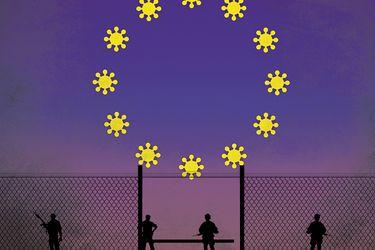 """Nace una """"nueva"""" Europa: Cambios y desafíos inesperados en tiempos de pandemia"""