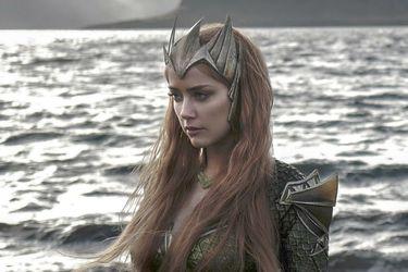 Johnny Depp habría intentado que Amber Heard fuese despedida por Warner Bros