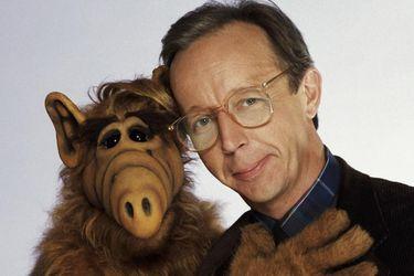 Adiós Willy: Murió Max Wright, el recordado patriarca de Alf