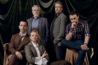 Los estrenos de octubre en HBO y HBO GO