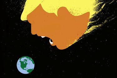 El populismo, la nueva epidemia viral