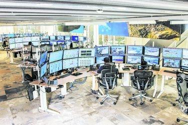 Digitalización de centros de operaciones mineros crece durante la pandemia