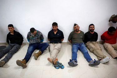 Mercenarios colombianos presos en Haití por magnicidio de Moise denuncian ser víctimas de torturas