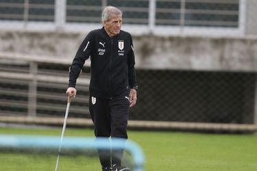 El Maestro Tabárez cobrará seguro de desempleo en Uruguay