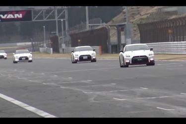 Así enseña Nissan a los pilotos amateur en la Nismo Driving Academy