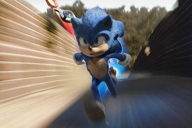 Sonic, la película que iba a fracasar y al final brilló en taquilla