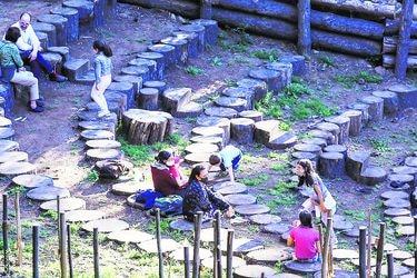 Parques y malls: el debate en Concepción por aforos y el uso de espacios públicos