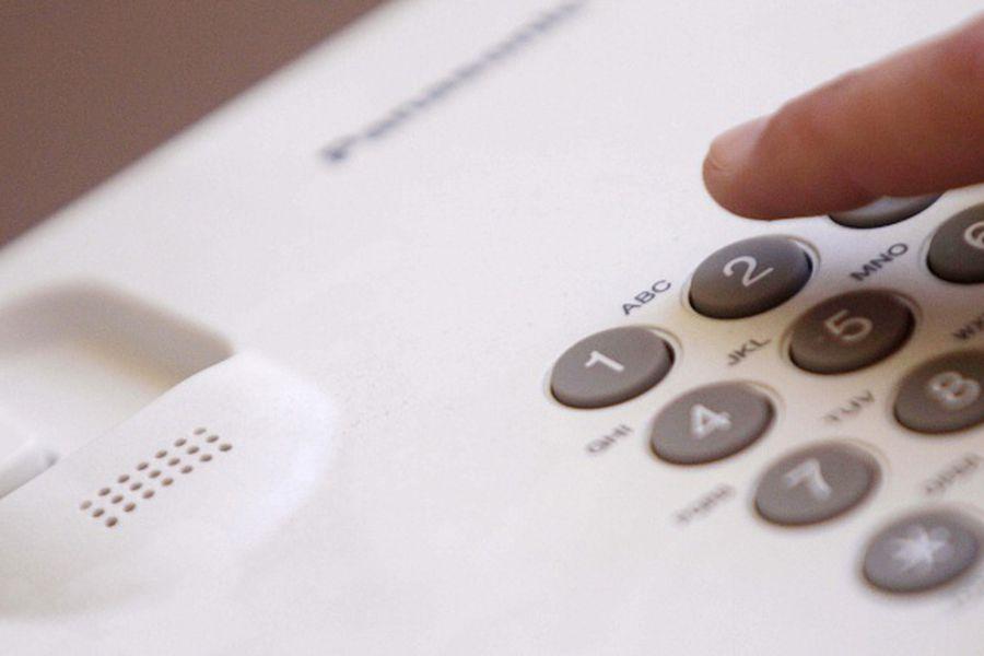 Cambio en numeración de teléfonos fijos