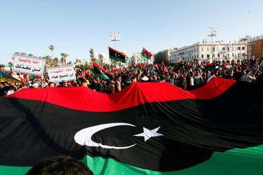 Estados Unidos pide ante la ONU que Turquía y Rusia retiren sus fuerzas de Libia