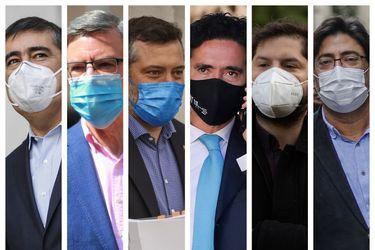 Confirman los primeros dos debates televisivos de las primarias presidenciales de Chile Vamos y Apruebo Dignidad
