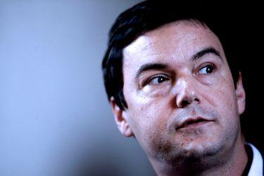 Piketty, el economista francés especialista en desigualdad, entregará este viernes su receta a un grupo de constituyentes
