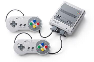 Desarrolladores japoneses listan los juegos que faltaron en la Super Famicom Mini