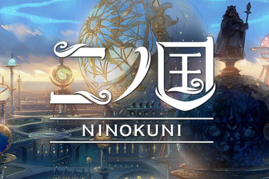 Ni-no-Kuni