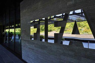 FIFA anuncia la suspensión de las Eliminatorias en Asia