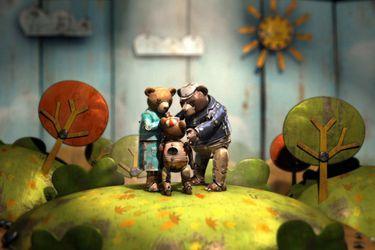 """Película de """"Historia de un oso"""" y nuevo filme de Valeria Sarmiento entre los ganadores de los Fondos de Cultura 2021"""