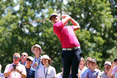 Mito Pereira es campeón en el BMW Charity Pro-Am y logra el ascenso inmediato al PGA Tour