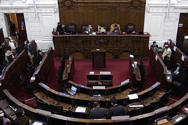 """Convención Constitucional: Comisión de reglamento determina """"reglas mínimas"""" de funcionamiento"""