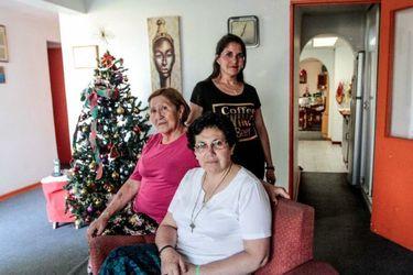 La historia de la religiosa que ayuda a las mujeres en la cárcel de San Joaquín