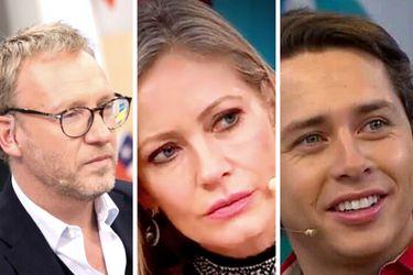 Programas cancelados, rostros que desaparecieron: Cómo la TV local cambió a un año del 18-O